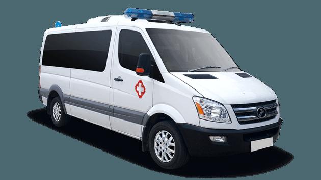Медицинская перевозка в другой город или страну